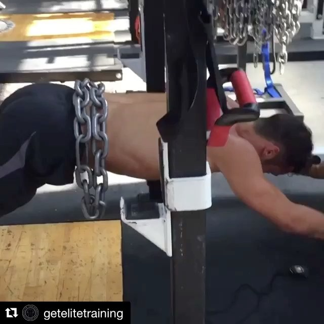 Grinding days with @gillesroulin7 at @getelitetraining