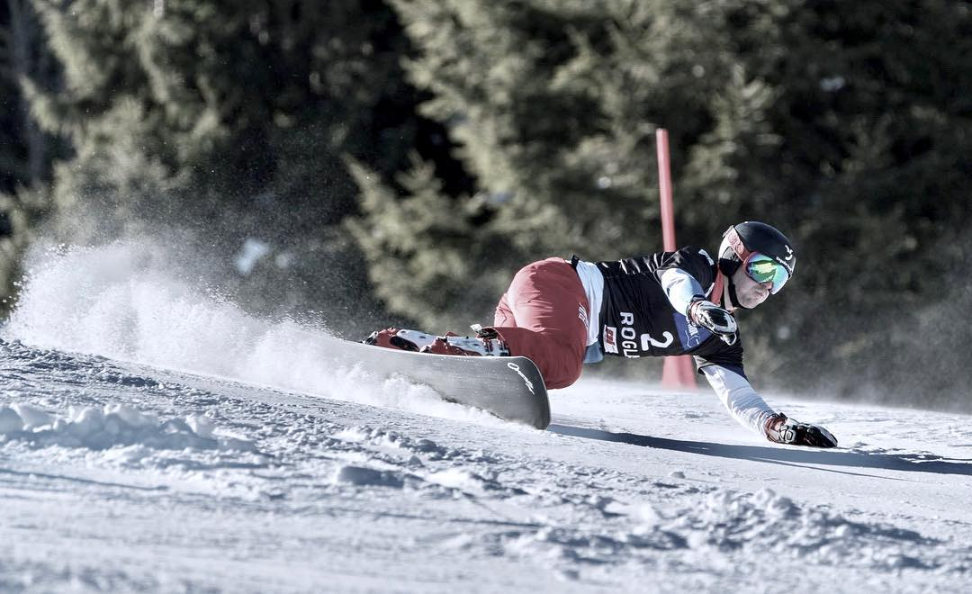 Two @fissnowboard worldcups are on the menu this weekend!