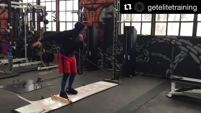 Any ice hockey players out there? My brothers gym @getelitetraining offers specific summer training! - @getelitetraining with @get_repost ・・・ ATTENTION ICE HOCKEY PLAYERS: Our proven Ice Hockey Off Season Summer Camp goes into the fifth round. Do you want to take your game to the next level? Then this is your chance: . Our ice hockey specific training program target the individual needs of each of our athletes. We incorporate years of expertise in workout design, injury prevention, nutrition and recovery to create a stronger, faster and healthier athlete. . This program has helped many players to reach their full potential, many gained elite status and some made it to the NHL. . Are you interested to take part? Contact us now or follow the link in our Bio! .