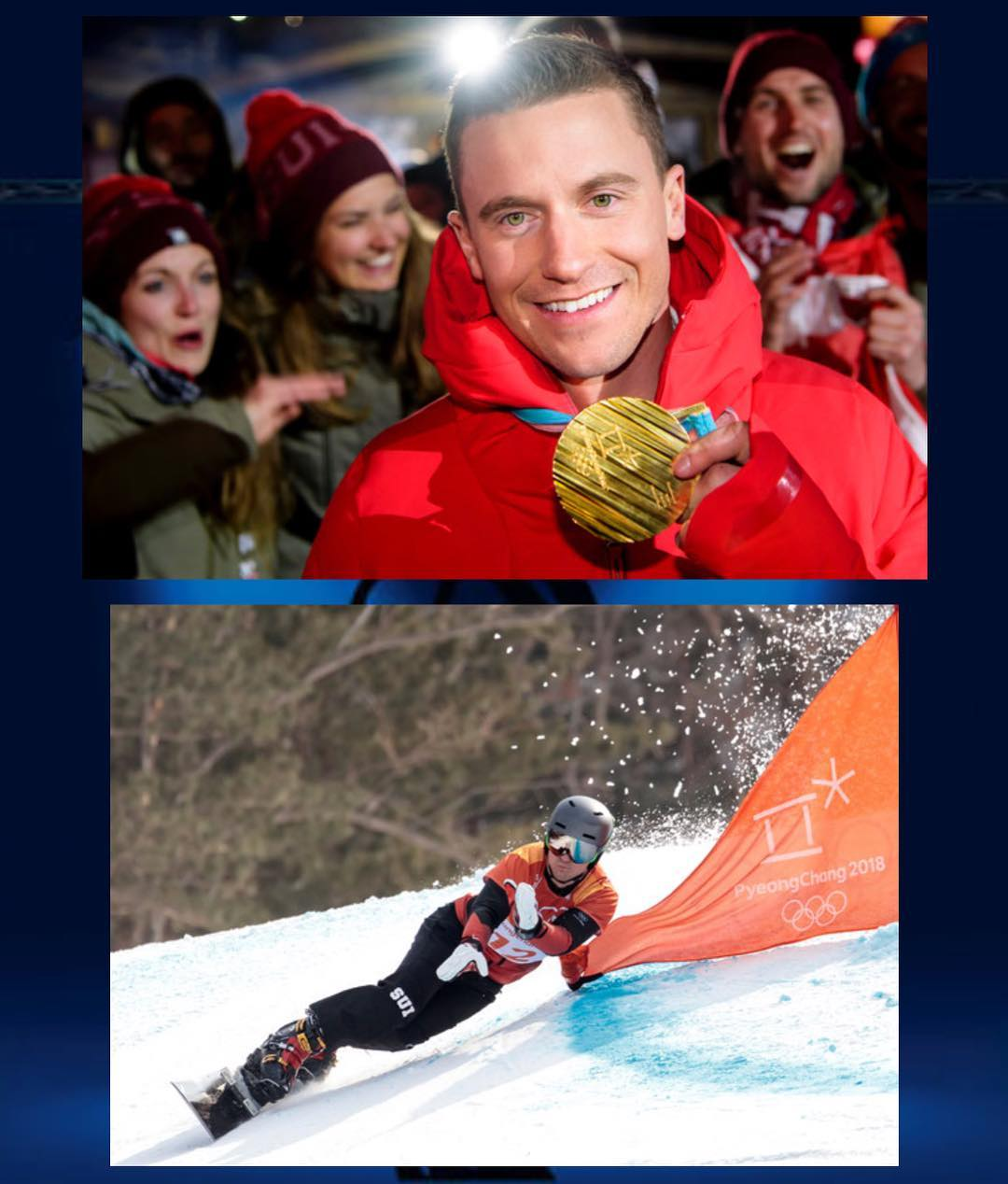 "It would be very cool if you would help me and vote for the ""Athlete of the year award"" in @graubuenden . It takes a moment to register, but then you can vote once a day. Thanks a lot! 🏼 LINK IN BIO 🏼 Or here: https://www.sportnacht-gr.com/nominierte-2018/"